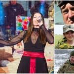 """Во Львове презентуют серию почтовых открыток """"Украинские герои"""""""