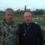 Умер ветеран АТО Александр Ильин