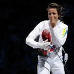 Фехтовальщица Яна Шемякина победила на международном турнире