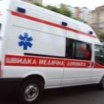 Пятеро человек госпитализированы с отравлением после свадьбы на Львовщине