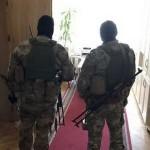 Силовики проводят обыски в Службе автомобильных дорог Львовщины