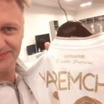 На всех трех новых комплектах формы сборной есть надпись «Слава Украине»
