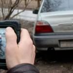 Львовская мэрия разрешила инспекторам штрафовать нарушителей парковки по фото