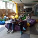 Новые подходы: В одной из львовских школ провели часовой перерыв (фото)