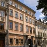 Горсовет разрешил перепланировать квартиру на площади Рынок во кавярню