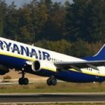 Ryanair объявил распродажу авиабилетов из Львова за 9,99 евро