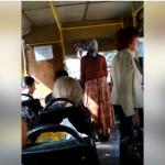 На Львовщине водитель отказался везти бабушку, на билет которой пассажиры скинулись