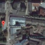 """""""Галнафтогаз"""" опровергает свою причастность к застройке на улице Лемковской"""