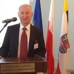 Борис Плотницкий возглавил вновь созданный Западный апелляционный хозяйственный суд
