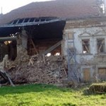 Ни один замок на Львовщине не содержится за счет бюджета