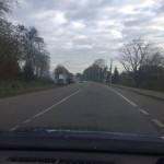 """Ремонта дороги быть: люди разблокировали трассу """"Львов-Шегини"""""""