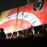 В Польше сорвался с обрыва автобус с украинскими детьми. Трое человек погибло (фото)