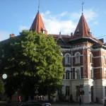 В одной из школ Львова учитель ударил первоклассника