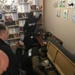 На Львовщине задержали военнослужащего, причастного к распространению наркотиков