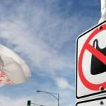 На Львовщине запретили использование полиэтилена