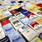 В Украине подорожают сигареты