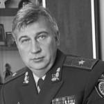 Умер главный спасатель Львовщины Сергей Дмитровский