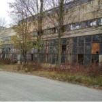 Во Львове продают помещения промышленного объекта по 2$ за м2