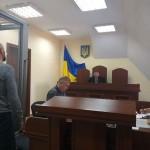 Львовский судья Василий Кузь отпустил из-под стражи 5 раз судимого убийцу
