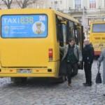 В Украине планируют ввести обязательное текстовое объявление остановок в общественном транспорте