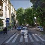 Во Львове на вул. Котляревского изменят движение в противоположное направление