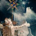 В сети появилось официальное рождественское промо-видео про Львов