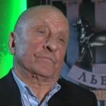 "Умер легенда львовских ""Карпат"" Иван Герег"