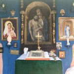 На Львовщине ограбили церковь и украли древнюю икону