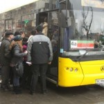 На Львовщине предлагают запретить водителям брать наличные
