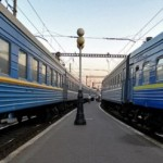 Укрзализниця  запускает новый поезд «Запорожье €? Днепр €? Ужгород», который будет останавливаться в Львове