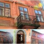 Во Львове отреставрируют камяницю на Армянском и откроют в ней ресторан