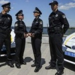 На Львовщине продолжается набор в патрульной полиции