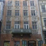 Горсовет выставил на продажу еще одну достопримечательность архитектуры в центре Львова
