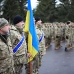 На Львовщине стартуют военные учебные сборы резервистов. Что взять с собой?