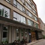 Соратники Садового возведут гостиницу и офисный центр на Шота Руставели (фото)