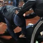 В львовском ресторане произошла массовая драка, погиб человек