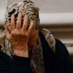 На Львовщине рецидивист ограбил старушку бабушку