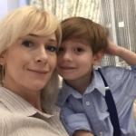 Как украинские суды забирают ребенка у матери и заставляют бомжевать за границей