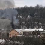 В Шевченковском районе Львова произошел взрыв