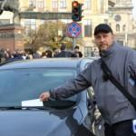 Инспекторы по парковке незаконно выписывают штрафы водителям?