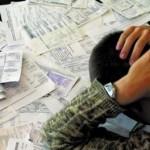 """В мэрии жалуются на долги львовян за """"коммуналку"""": виноваты более 128 миллионов"""