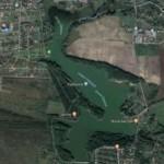 Часть территории села Наваре вокруг местного озера получила «особый статус»