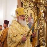 Митрополит Макарий отказывается от звания почетного гражданина Львова