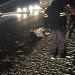 На Львовщине водитель фуры сбил насмерть юношу (фото)