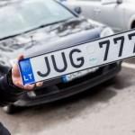 355 авто за сутки €? рекорд Львовской таможни по оформлению автомобилей на еврономерах