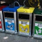 В Украине начнут использовать подземный и вакуумный способ сбора мусора