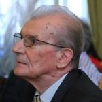 Умер известный львовский диктор и телеведущий Роман Лемеха