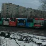 Автобусы купили, а водителей не хватает…