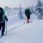 В горах Львовщины травмировались шестеро лыжников