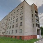 """Полиция нашла молодого человека, который """"заминировал"""" общежитие на Ожиновий"""